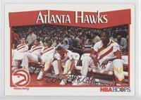 Atlanta Hawks Team
