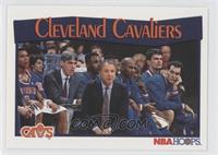 Cleveland Cavaliers Team