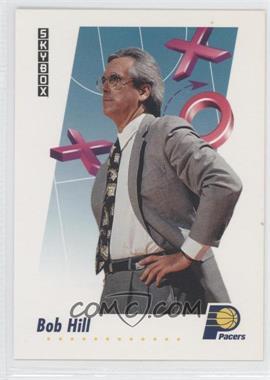 1991-92 Skybox #388 - Bob Hill