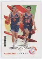 Craig Ehlo, Mark Price