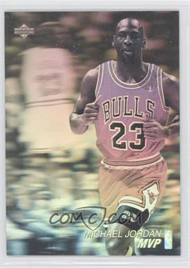 1991-92 Upper Deck Award Winners #AW4 - Michael Jordan