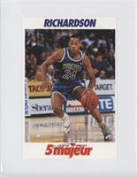 Pooh Richardson