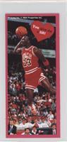 Michael Jordan, You give me a lift!