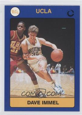 1991 Collegiate Collection UCLA #28 - Darrall Imhoff