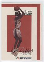 Steve Hood