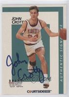 John Crotty