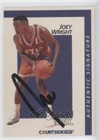 Joby Wright