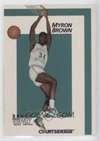 Myron Brown