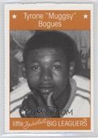 Muggsy Bogues