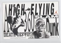 High Flying - 1989
