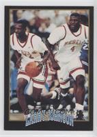 Larry Johnson (Undefeated Season Sample)