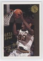 Shaquille O'Neal /8500