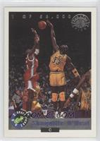 Shaquille O'Neal /56000