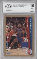 Isiah Thomas [ENCASED]