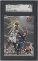 Shaquille O'Neal [SGC92]