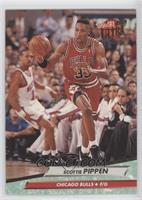 Scottie Pippen