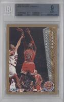 Michael Jordan LL [BGS9]