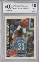 Alonzo Mourning [ENCASED]