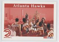 Atlanta Hawks Team