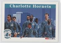 Charlotte Hornets Team