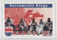 Sacramento Kings Team