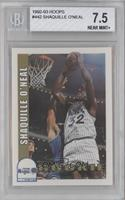 Shaquille O'Neal [BGS7.5]