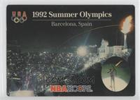 1992 Summer Olympics (Barcelona, Spain)