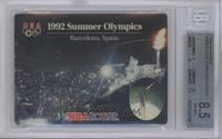 1992 Summer Olympics (Barcelona, Spain) [BGS 8.5]