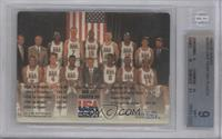 1992 Summer Olympics (Barcelona, Spain) [BGS 9]