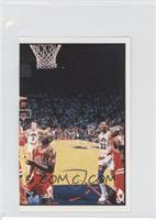 Chicago Bulls vs. Cleveland Cavaliers (Michael Jordan) (Right Side)