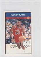Harvey Grant