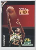 Ricky Pierce