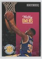 Billy Owens