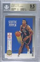Scottie Pippen [BGS9.5]