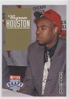Byron Houston