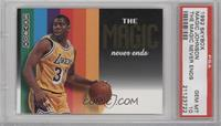 Magic Johnson [PSA 10]