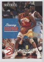 Stacey Augmon