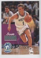 Scott Brooks