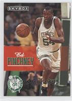 Ed Pinckney