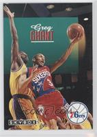 Greg Grant