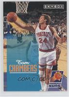 Tom Chambers