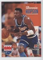 Dennis Hopson