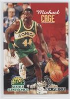 Michael Cage