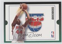 New Jersey Nets (Derrick Coleman)