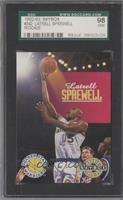 Latrell Sprewell [SGC98]