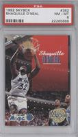 Shaquille O'Neal [PSA8]
