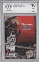 Shaquille O'Neal [ENCASED]