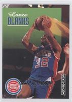 Lance Blanks