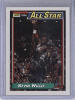 NBA All-Star (Kevin Willis)