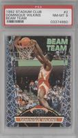 Dominique Wilkins [PSA 8]